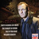 Wire in the Blood - The Complete Fourth Season (DVD, 2008, 4-Disc Set)