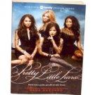 Pretty Little Liars by Sara Shepard (2011, Hardcover)