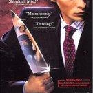 American Psycho (DVD, 2003)