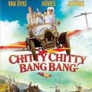Chitty Chitty Bang Bang (Blu-ray/DVD, 2010, 2-Disc Set, WS)