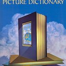 Heinle Picture Dictionary of American English by Huizenga (2004, Paperback)