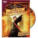 Harry Potter Interactive DVD Game: Hogwarts Challenge (DVD, 2007)