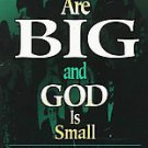 When People Are Big and God Is Small: Overcoming Peer Pressure, Codependency,...
