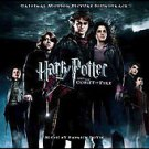Harry Potter and the Goblet of Fire [Original Motion Picture Soundtrack] by...