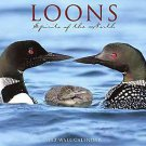 Loons 2012 Calendar by Willow Creek Press (2011, Calendar)