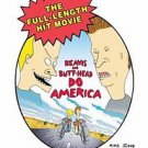 Beavis and Butt-Head Do America (DVD, 2006, 10th Anniversary Edition)