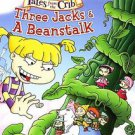 Rugrats - Tales from the Crib: Three Jacks and a Beanstalk (DVD, 2006)