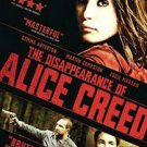 The Disappearance of Alice Creed (Blu-ray Disc, 2010)