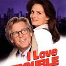 I Love Trouble (DVD, 1999)