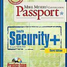 Mike Meyers' Comptia Security+ Certification Passport (Exam Sy0-301) by T. J....