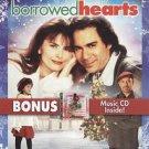 Borrowed Hearts (DVD, 2010, DVD/CD)