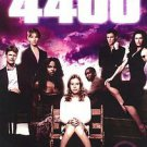 The 4400 - The Complete Third Season (DVD, 2007, 4-Disc Set)
