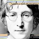 John Lennon 2012 Calendar by Live Nation Merchandise (2011, Calendar)