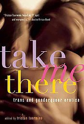 Take Me There: Trans and Genderqueer Erotica (2011, Paperback)