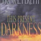 This Present Darkness by Frank E. Peretti (2003, Compact Disc)