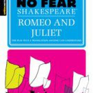 Sparknotes Romeo and Juliet No Fear Shakespeare by William Shakespeare (2003,...