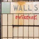 Walls Notebook by Sherwood Forlee (2009, Paperback)
