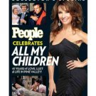 People Celebrates All My Children by People Magazine (2011, Hardcover)