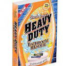 Uncle John's Heavy Duty Bathroom Reader by Bathroom Readers' Institute (2010,...