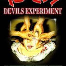 Guinea Pig: Devil's Experiment/Android of Notre Dame (DVD, 2005)