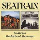 Seatrain [Second Album]/Marblehead Messenger by Seatrain (CD, Sep-1999, 2...