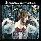 Lungs [ECD] by Florence and the Machine (CD, Jul-2009, Universal Republic)