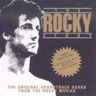 The Rocky Story (CD, Nov-1990, Volcano 3)