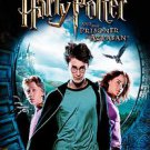 Harry Potter and the Prisoner of Azkaban (Blu-ray Disc, 2007)