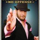 Jeffrey Ross: No Offense: Live From New Jersey (DVD, 2008)