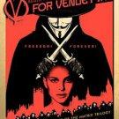 V For Vendetta (DVD, 2006, 2-Disc Set, Limited Edition)