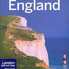 Lonely Planet Country Guide England by David Else (2011, Paperback)