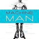 Machine Man by Max Barry (2011, Paperback, Original)