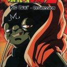 Dragon Ball Z - Kid Buu: Regression (DVD, 2002, Uncut and Edited Versions)