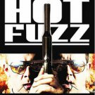 Hot Fuzz (DVD, 2007, 3-Disc Set)