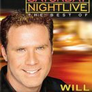 Saturday Night Live - The Best of Will Ferrell: Vols. 1 & 2 (DVD, 2004,...