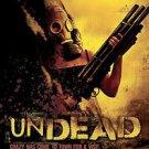 Undead (DVD, 2005)