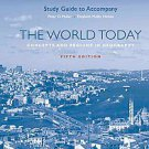 The World Today: Concepts and Regions in Geography by H. J. De Blij, Harm J. ...