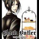 Black Butler 2 by Yana Toboso (2010, Paperback)