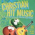 Christian Hit Music by VeggieTales (CD, Oct-2007, Big Idea Records (EMI/CMG))