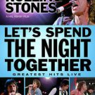 Let's Spend the Night Together (DVD, 2010)