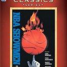 NBA Hardwood Classics: Showmen & Spectacular Guards (DVD, 2005)