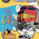 Real Wheels: Rockin' Real Wheels (DVD, 2005)