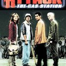 Attack the Gas Station! (DVD, 2004)