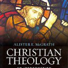 Christian Theology by Alister E. McGrath (2010, Paperback)