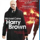 Harry Brown (Blu-ray Disc, 2010)