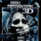 The Final Destination (Blu-ray Disc, 2011, 2-Disc Set, With Final Destination...