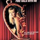 Twin Peaks: Fire Walk with Me (DVD, 2002)