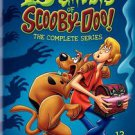 The 13 Ghosts of Scooby-Doo: The Complete Series (DVD, 2010, 2-Disc Set)