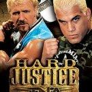 TNA Wrestling - Hard Justice 2005 (DVD)