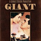 Giant (DVD, 2005, 2-Disc Set, Special Edition)